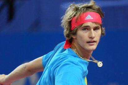 Mischa Zverev elimina a Murray y se cita con Federer
