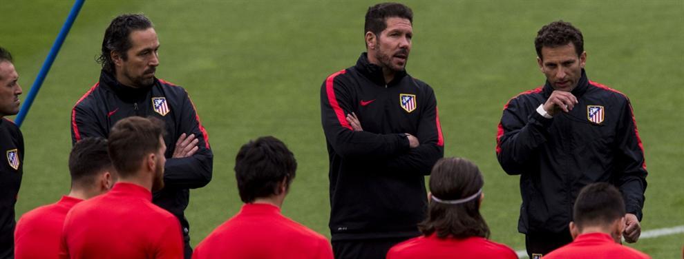 El Atlético de Madrid negocia el fichaje de un talento uruguayo