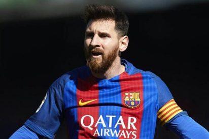 El Barça decide los tres jugadores que se cargará para poder renovar a Messi