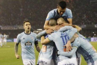 El Celta (con suspense) remata la faena ante el Madrid: las claves del empate