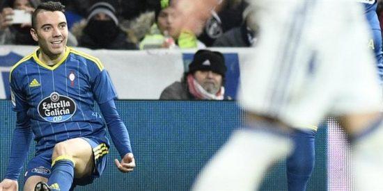 El Celta le hiela la sangre al Real Madrid: las claves de la derrota blanca
