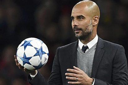 El chivatazo: Guardiola pide un central de la liga para su Manchester City