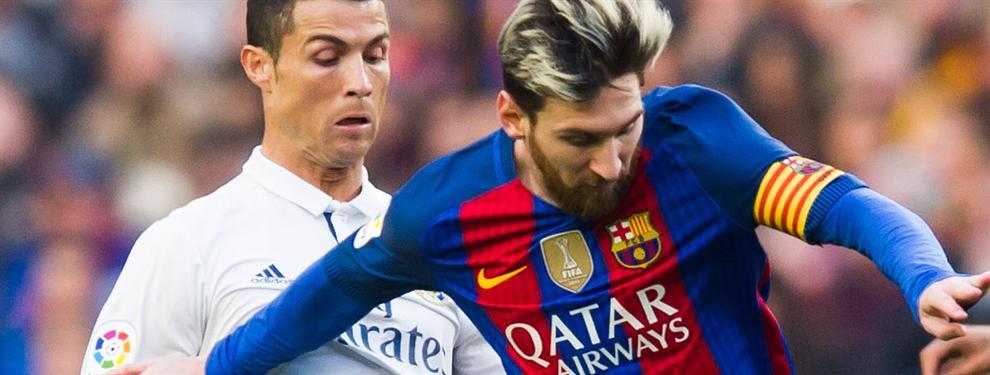 El crack argentino que advierte a Messi y Cristiano Ronaldo