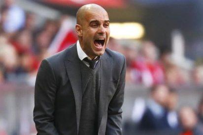 El 'crack' del Bayern de Múnich que le lee la cartilla a Pep Guardiola