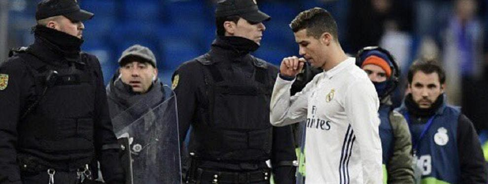 El crack del Real Madrid que rajó de los fallos de Cristiano Ronaldo