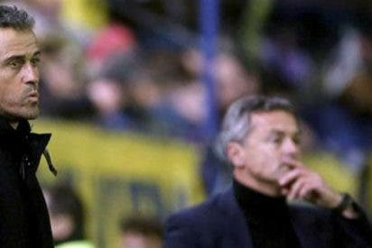 El crack que recibe todos los palos en el vestuario del Barça