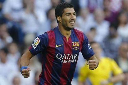 El crack sudamericano que ha recomendado Luis Suárez al Barça