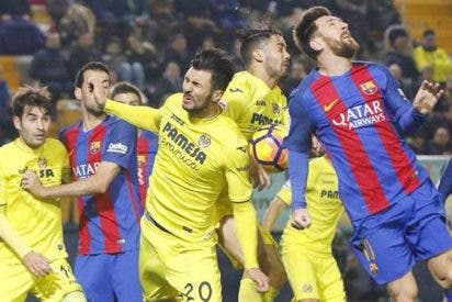 El desastre de Villarreal coloca a un jugador del Barça en la puerta de salida