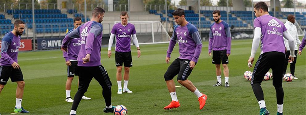 El 'desertor' que empieza a poner nervioso al vestuario del Real Madrid