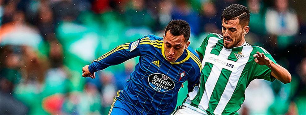 El equipo de la Liga (además del Valencia) que puede fichar a Orellana