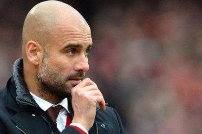 El exazulgrana que Guardiola quiere llevarse al Manchester City