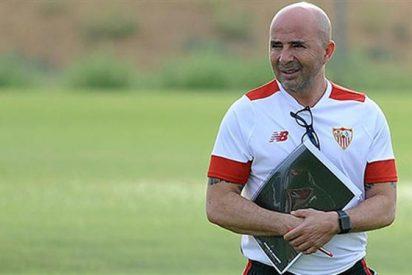 El fichaje de una ex estrella de River Plate que tiene muy avanzado el Sevilla