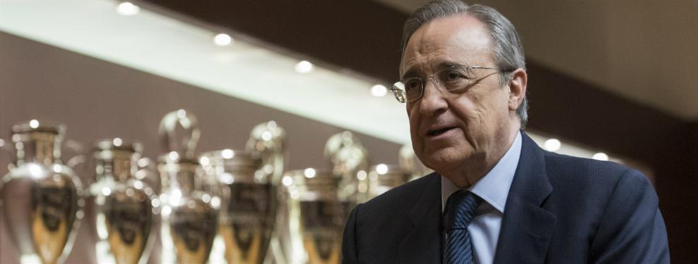 El fichaje Galáctico que Real Madrid tiene apalabrado en Londres
