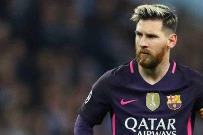 El fichaje que pide Messi y descarta la directiva del Barça