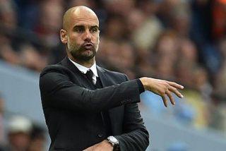 ¡El insólito pedido musical de Pep Guardiola al vestuario del City!