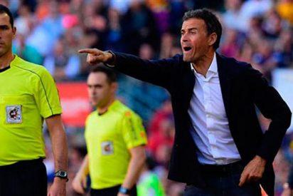 El jugador del Barça que 'raja' de Luis Enrique (y no es Rakitic)
