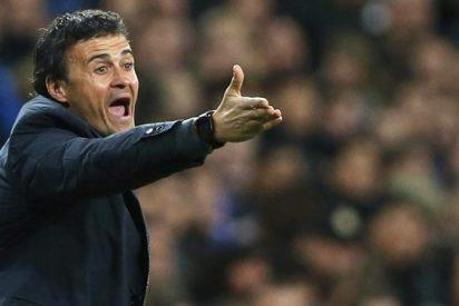 El jugador que saca los colores a Luis Enrique en el Barça