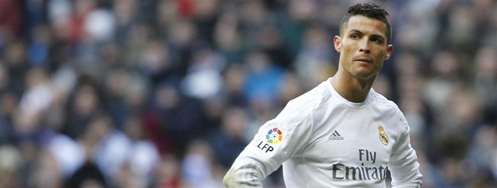 El lío de celos de Cristiano Ronaldo con un peso pesado del Real Madrid