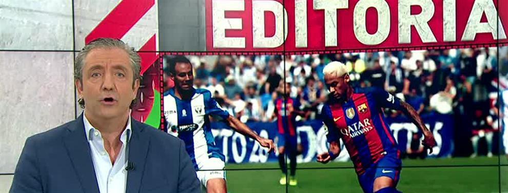 El lío en un grupo de Whatsapp del Barça (con Pedrerol bloqueando a Piqué)