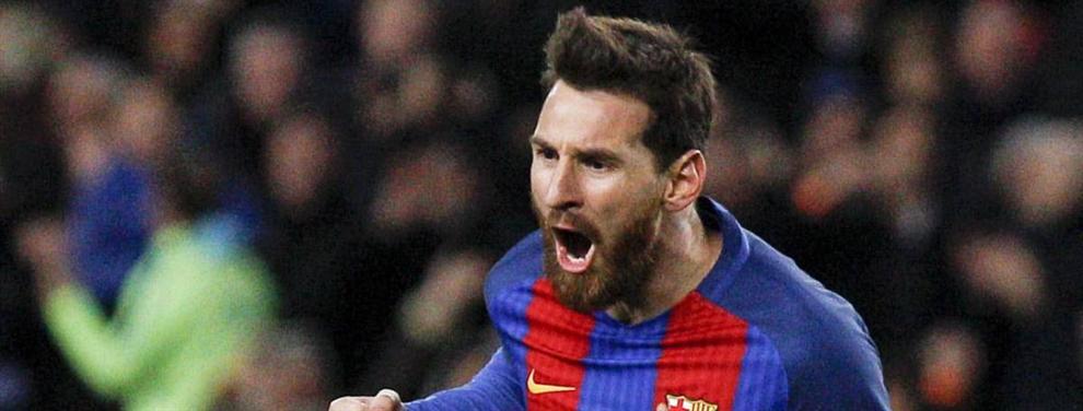 El madridismo estalla contra una de sus leyendas por elogiar a Messi