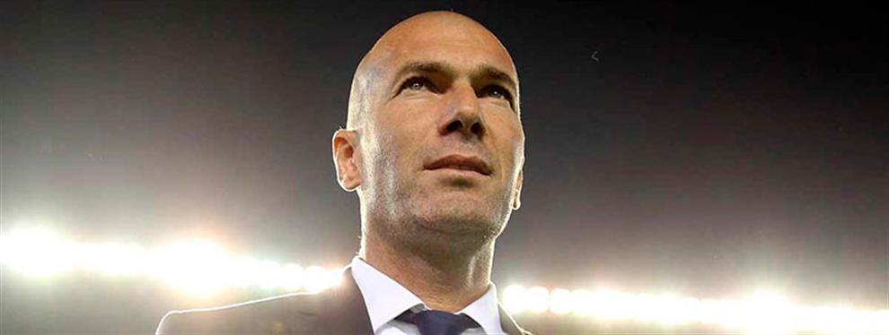 El movimiento en los despachos que 'sentencia' a un jugador del Madrid