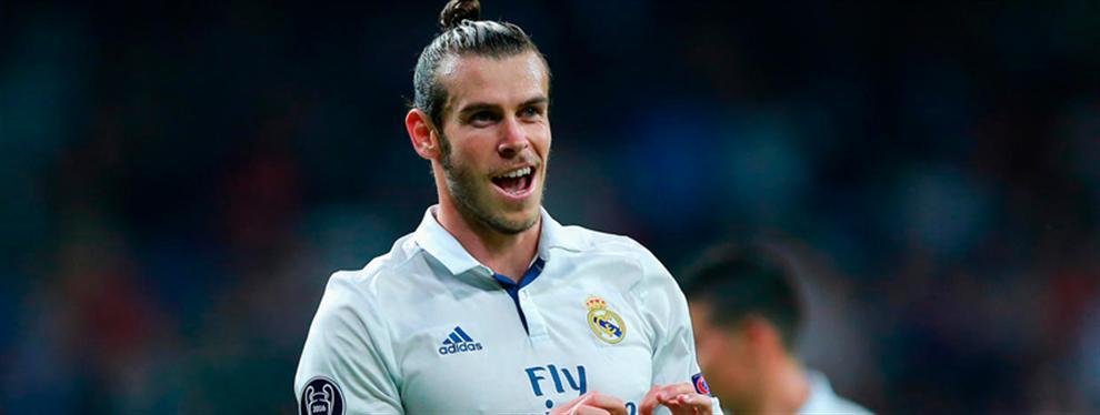 El ocaso de Cristiano Ronaldo pone a Bale como una moto en el Madrid