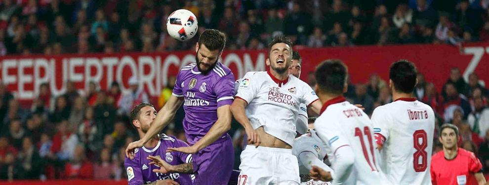 El pacto en el vestuario de Sampaoli para levantarle la Liga al Real Madrid