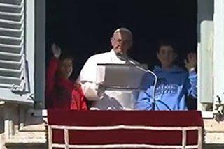 """El Papa invita a luchar contra la lepra y contra """"la discriminación que genera"""""""