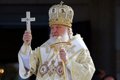 """Kirill: """"La Navidad es el momento crucial de la historia de la Humanidad"""""""