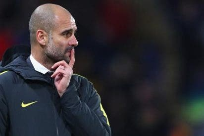 El plan confidencial de Pep Guardiola para relanzar al City: las altas