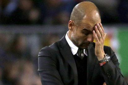 El plan confidencial de Pep Guardiola para relanzar al City: las bajas