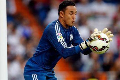 El portero TOP que rechazará al Real Madrid y renovará con su equipo