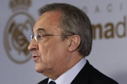 El primer fichaje galáctico de Florentino Pérez compra casa en Madrid