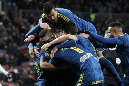 El problema que se cuece a fuego lento en el vestuario del Real Madrid