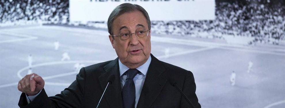 El Real Madrid le levanta al Barça el fichaje del mejor jugador de África