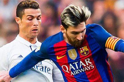 El regalo de Reyes que Leo Messi le 'empaqueta' (con cariño) a Cristiano Ronaldo