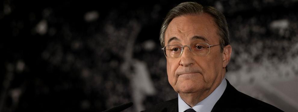 El secreto inconfesable del último fichaje del Real Madrid