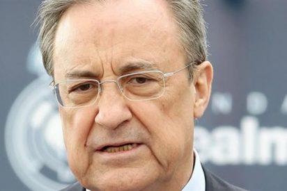 El señalado en el vestuario del Real Madrid para 'saltar' si al final hay crisis