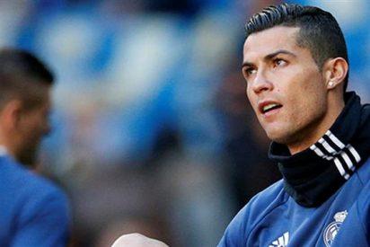 El siguiente paso de Cristiano Ronaldo para 'pintarle la cara' a Leo Messi