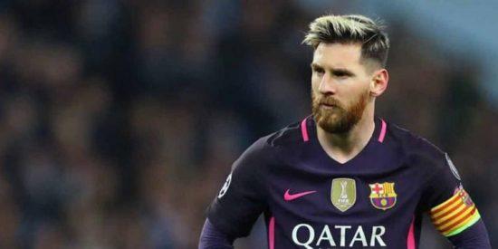 El tapado que el Barça sigue y que está a la espera del ?OK? de Messi