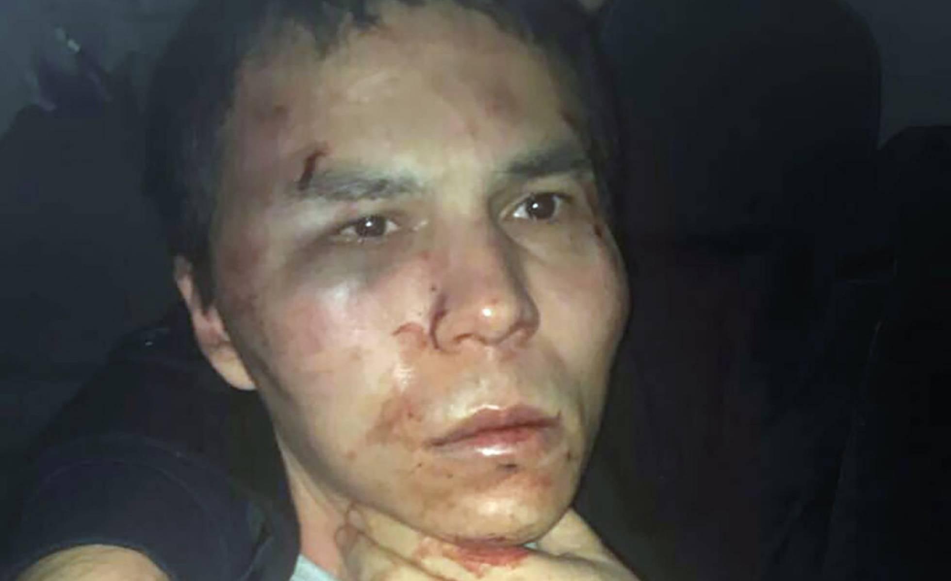 Turquía atrapa al terrorista que asesinó a 39 personas en una discoteca de Estambul