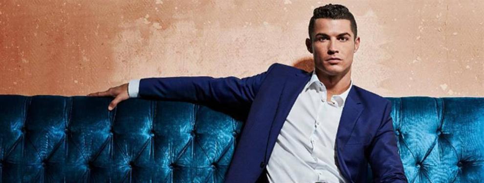 El toque de atención de Florentino Pérez a Cristiano Ronaldo