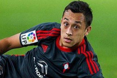 ¡El Valencia se 'carga' a un jugador (gratis) para fichar a Orellana!