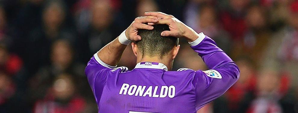 El veto de Cristiano Ronaldo que pone patas arriba el vestuario del Madrid