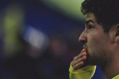 El Villarreal hace el negocio del siglo con Alexandre Pato