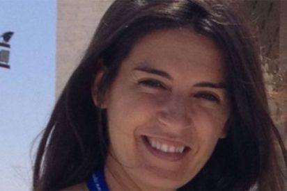 Elena Marín Argarate, nueva directora de comunicación de Adif