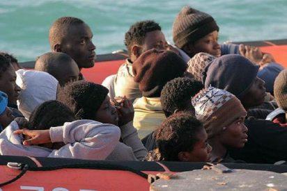 El juez ordena la expulsión de nueve inmigrantes que llegaron a Cala Pi en patera