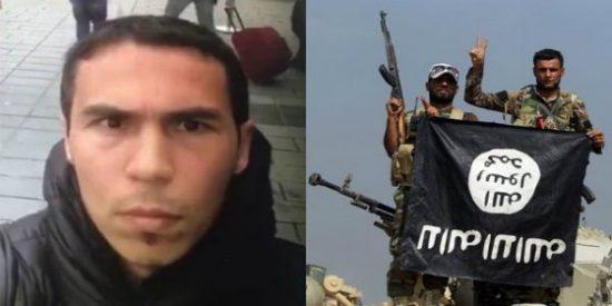 """La 'despistada' esposa del terrorista de Estambul: """"No sabía de su simpatía por ISIS"""""""