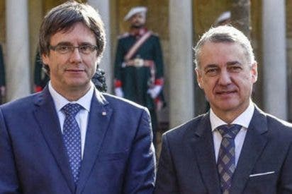 España: la deslealtad sin fin de los nacionalistas de Cataluña y País Vasco