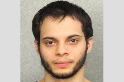 Esteban Santiago, 26 años, hispano y 'raro', autor de la matanza en el aeropuerto en Florida